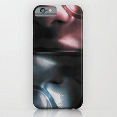 3D glasses iPhone 6s Slim Case