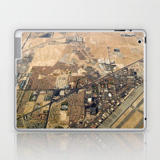 Birdseye Laptop & iPad Skin