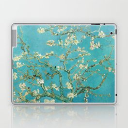 Van Gogh Almond Blossoms Painting Laptop & iPad Skin