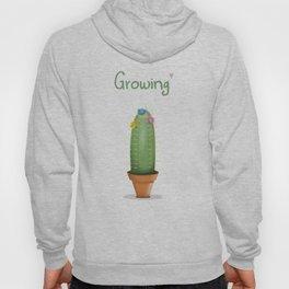 Growing Hoody