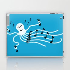 Under the C (Major) Laptop & iPad Skin