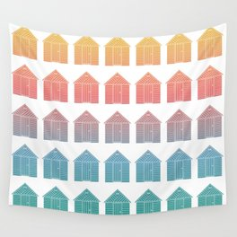 SEASIDE Wall Tapestry