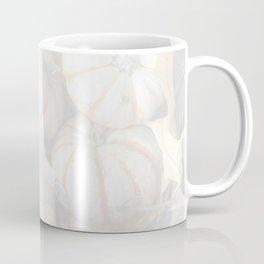 Faded Fall Pumpkins Coffee Mug