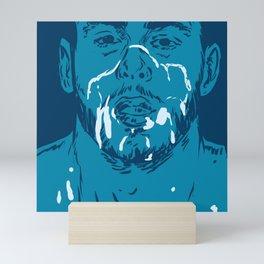 Milk 01 Mini Art Print