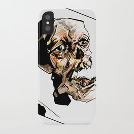 Oops! iPhone Case