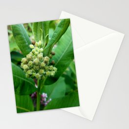 Just a Weed Stationery Cards