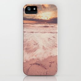Erase me iPhone Case