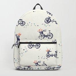 Bike Ride Backpack