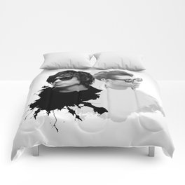 the Arctic Strokes Comforters