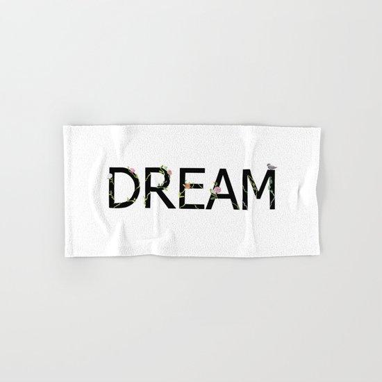 DREAM Hand & Bath Towel