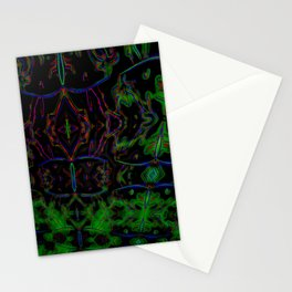 Colorandblack serie 255 Stationery Cards