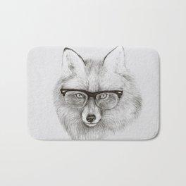 Fox Specs Bath Mat