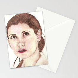 Molly Hooper Stationery Cards