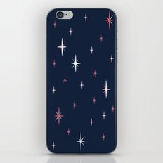 When You Wish Upon A Star iPhone & iPod Skin