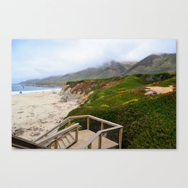 Carmel-By-The-Sea, CA Canvas Print