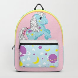 g1 my little pony backpack Night Glider Backpack