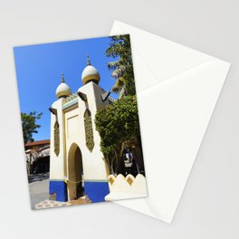 Persian Oasis Stationery Cards