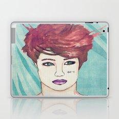 Exo Kai Laptop & iPad Skin