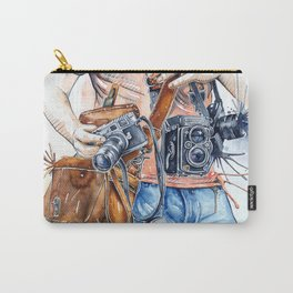 The Photographer Carry-All Pouch