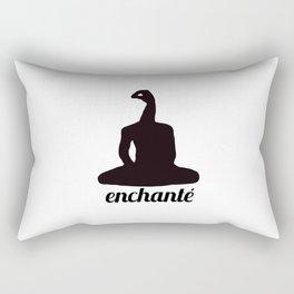 Enchanté Rectangular Pillow