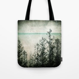 All Is Done Tote Bag