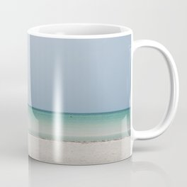 Lone Palm Coffee Mug
