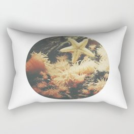 Anemone Rectangular Pillow