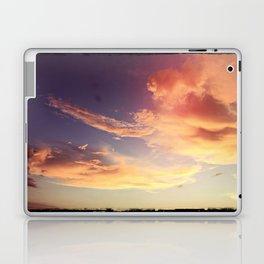 Summer Skies Laptop & iPad Skin