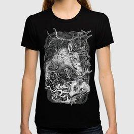Elk Decay T-shirt