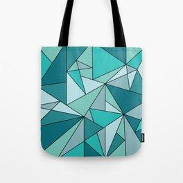 Blueup Tote Bag