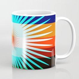 Sunset Bit Coffee Mug