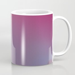 Can't Say Coffee Mug