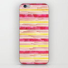 Apricot iPhone Skin