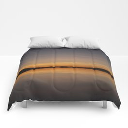 Salar De Uyuni 7 Comforters