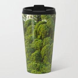 Jungle Plants in Pantanal, Brazil. Travel Mug