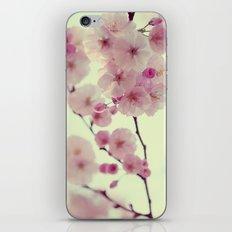 Mademoiselle iPhone & iPod Skin