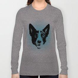 The Dog Long Sleeve T-shirt