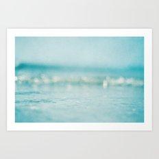 ocean 2251 Art Print