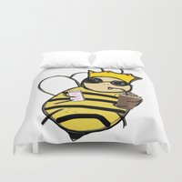 queen Duvet Covers featuring queen! by gasponce