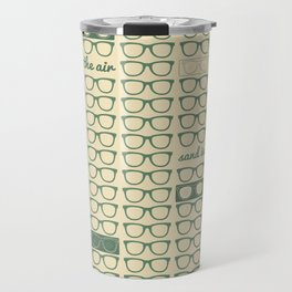 summer time Travel Mug