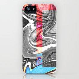 SNARL iPhone Case