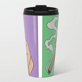 Rituals // Ceremonies Travel Mug