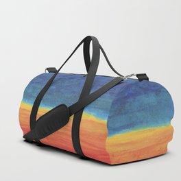 Field and Sky Duffle Bag