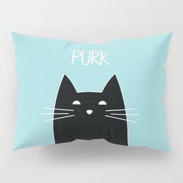 Purr Pillow Sham