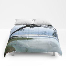 Sweet Vision Comforters