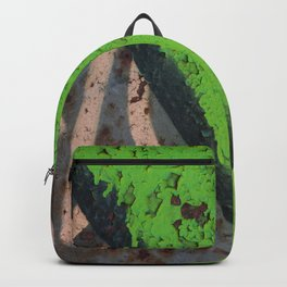 Rustin' piece Backpack