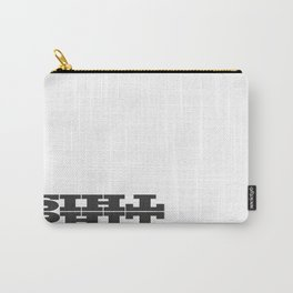 This Shit Carry-All Pouch