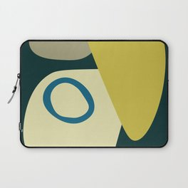 Abstract No.9 Laptop Sleeve