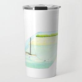 S/Y Serena Travel Mug