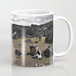 Easter Island, Chile Coffee Mug